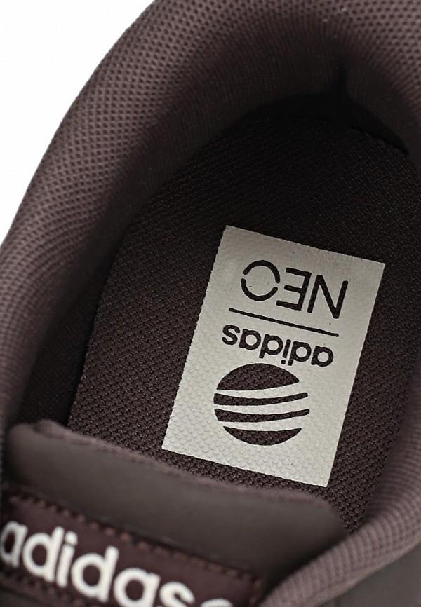 Мужские кроссовки Adidas Neo (Адидас Нео) F38681: изображение 12