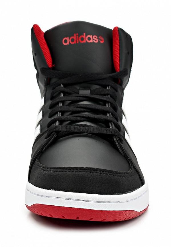 Мужские кроссовки Adidas Neo (Адидас Нео) F38430: изображение 6