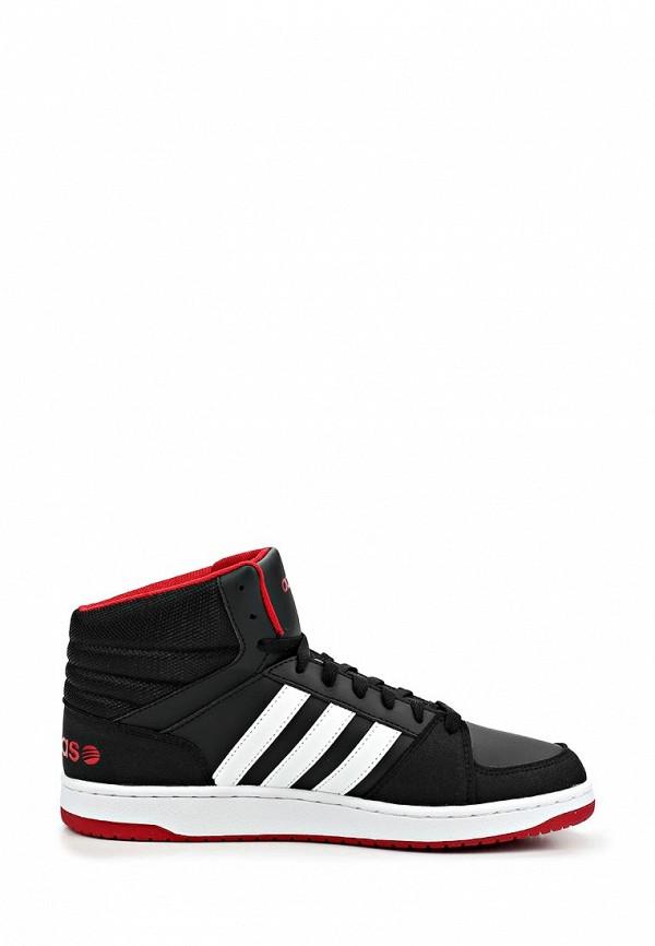 Мужские кроссовки Adidas Neo (Адидас Нео) F38430: изображение 8