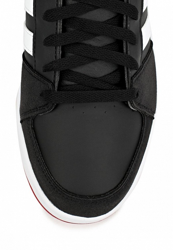 Мужские кроссовки Adidas Neo (Адидас Нео) F38430: изображение 10