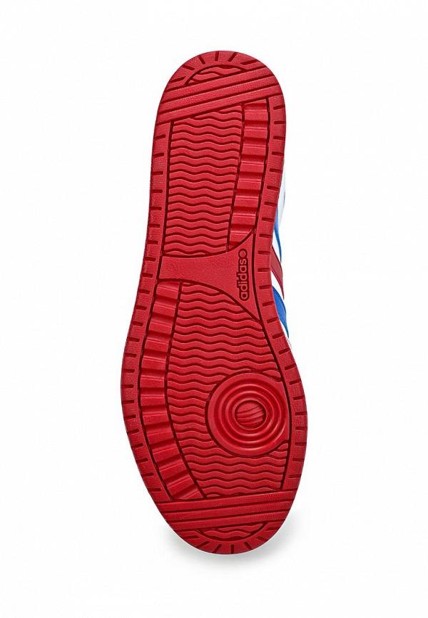 Мужские кеды Adidas Neo (Адидас Нео) F38431: изображение 4