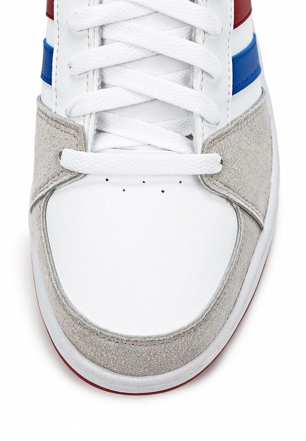 Мужские кеды Adidas Neo (Адидас Нео) F38431: изображение 10
