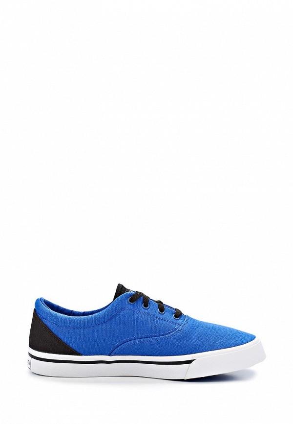 Мужские кеды Adidas Neo (Адидас Нео) F38551: изображение 8