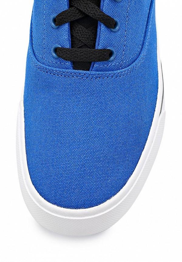 Мужские кеды Adidas Neo (Адидас Нео) F38551: изображение 10
