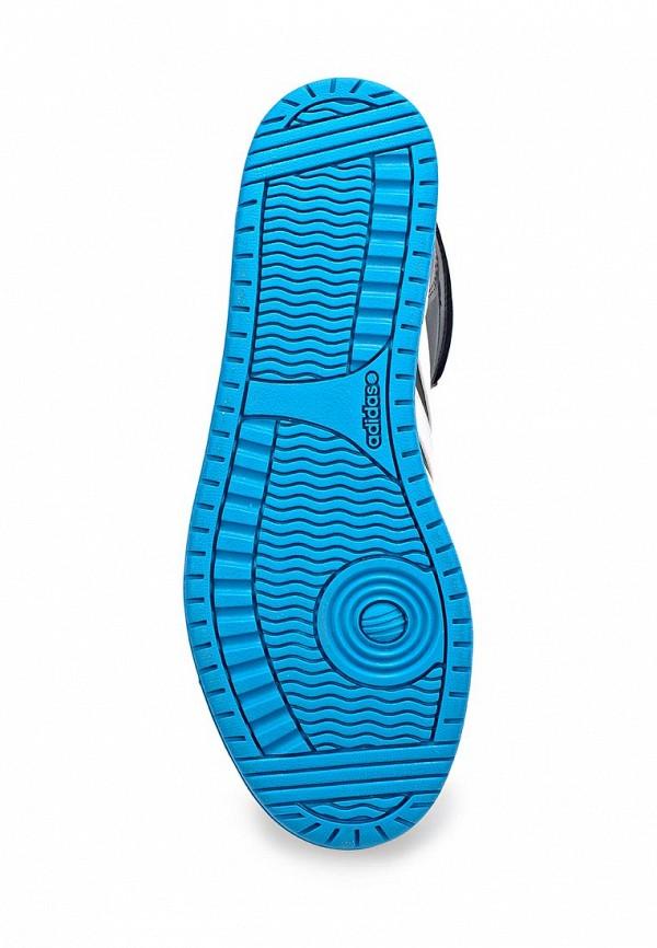 Мужские кеды Adidas Neo (Адидас Нео) F38433: изображение 4