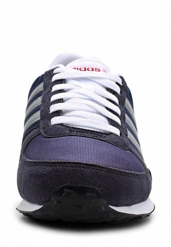 Мужские кроссовки Adidas Neo (Адидас Нео) F38446: изображение 7