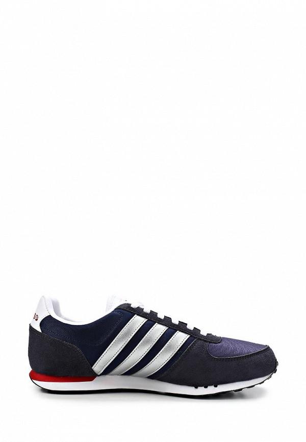 Мужские кроссовки Adidas Neo (Адидас Нео) F38446: изображение 9