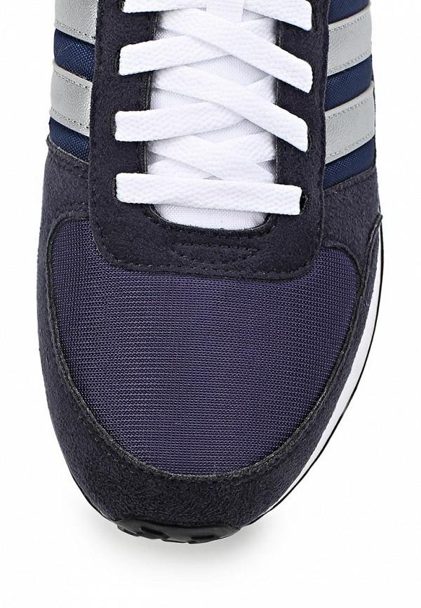 Мужские кроссовки Adidas Neo (Адидас Нео) F38446: изображение 11