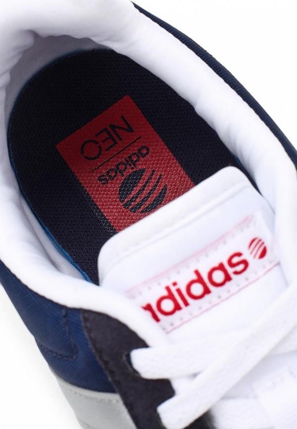 Мужские кроссовки Adidas Neo (Адидас Нео) F38446: изображение 13