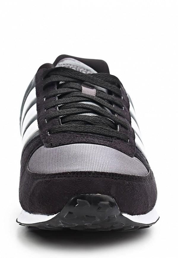 Мужские кроссовки Adidas Neo (Адидас Нео) F38448: изображение 9