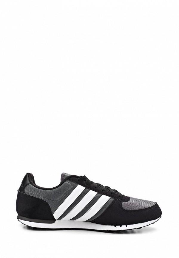 Мужские кроссовки Adidas Neo (Адидас Нео) F38448: изображение 8