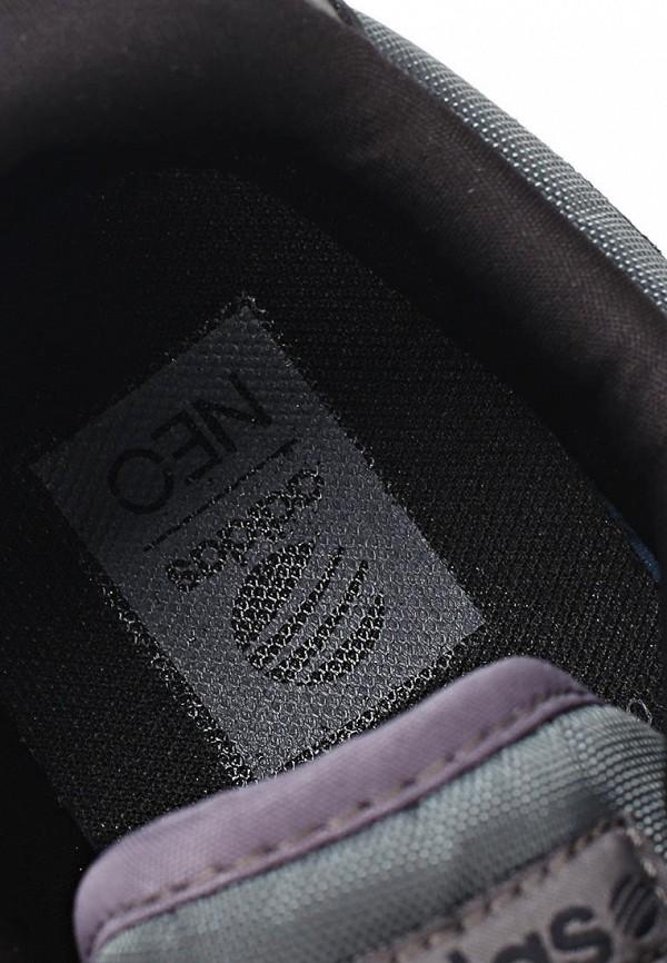 Мужские кроссовки Adidas Neo (Адидас Нео) F38448: изображение 12