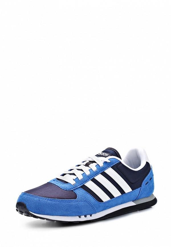 Мужские кроссовки Adidas Neo (Адидас Нео) F38451: изображение 2