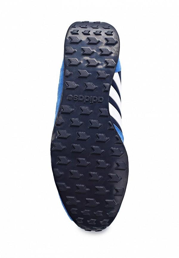 Мужские кроссовки Adidas Neo (Адидас Нео) F38451: изображение 4