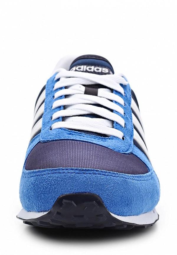 Мужские кроссовки Adidas Neo (Адидас Нео) F38451: изображение 6