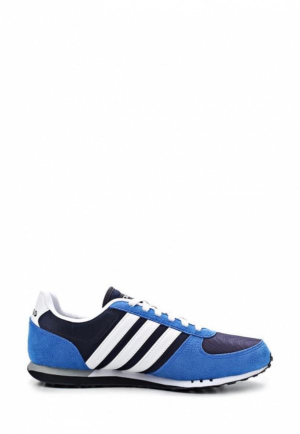 Мужские кроссовки Adidas Neo (Адидас Нео) F38451: изображение 8