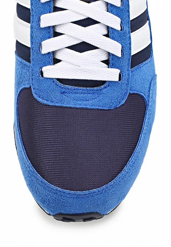 Мужские кроссовки Adidas Neo (Адидас Нео) F38451: изображение 10