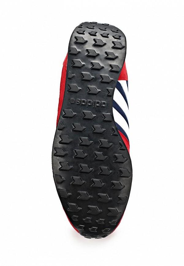 Мужские кроссовки Adidas Neo (Адидас Нео) F38453: изображение 4