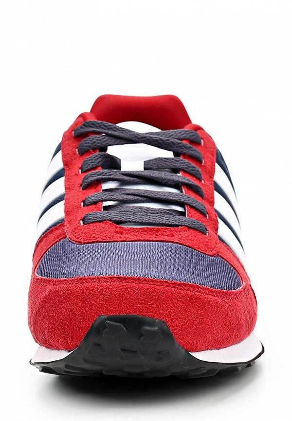 Мужские кроссовки Adidas Neo (Адидас Нео) F38453: изображение 6