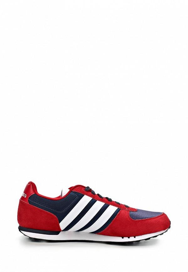 Мужские кроссовки Adidas Neo (Адидас Нео) F38453: изображение 8