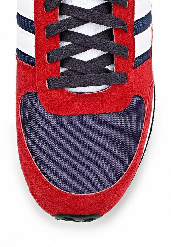 Мужские кроссовки Adidas Neo (Адидас Нео) F38453: изображение 10