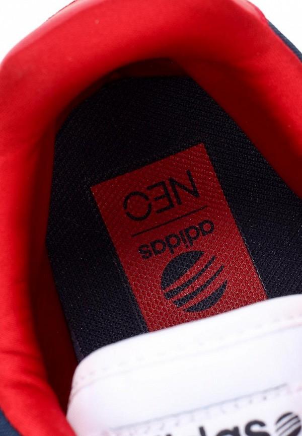 Мужские кроссовки Adidas Neo (Адидас Нео) F38453: изображение 12