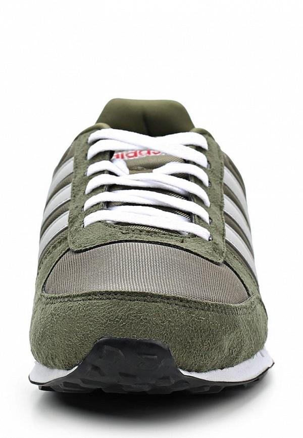 Мужские кроссовки Adidas Neo (Адидас Нео) F38458: изображение 6