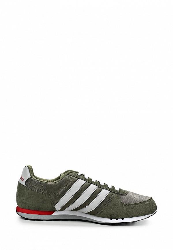 Мужские кроссовки Adidas Neo (Адидас Нео) F38458: изображение 8