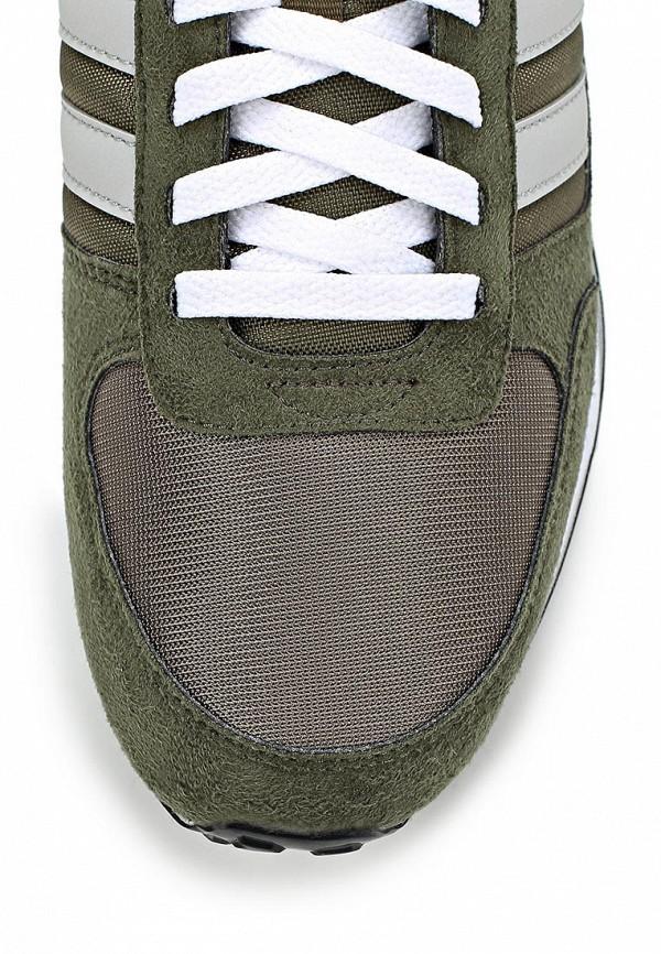 Мужские кроссовки Adidas Neo (Адидас Нео) F38458: изображение 10