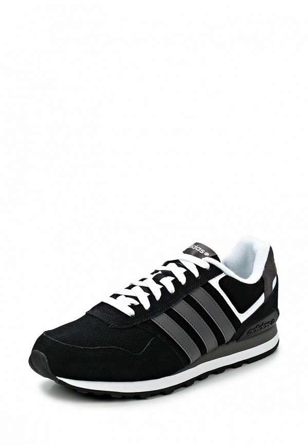 Мужские кроссовки Adidas Neo (Адидас Нео) F38490: изображение 2