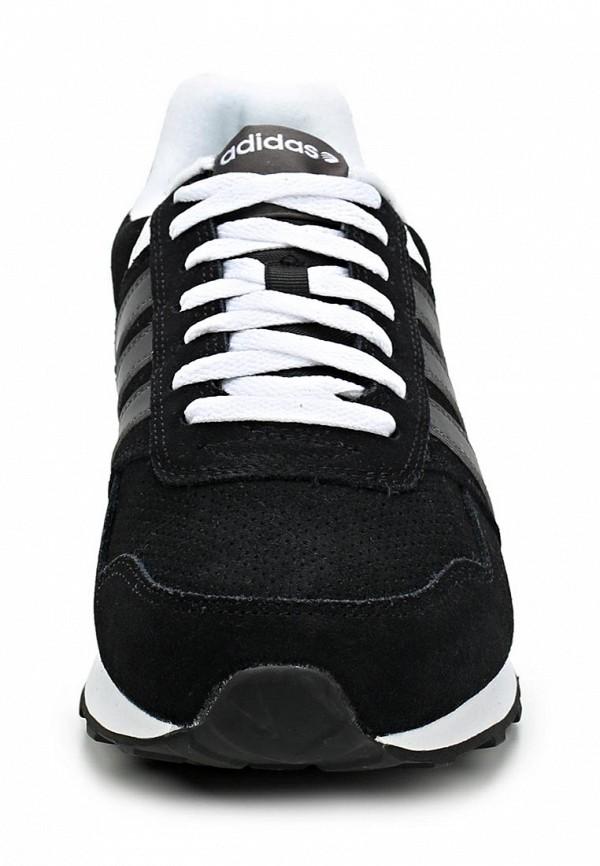 Мужские кроссовки Adidas Neo (Адидас Нео) F38490: изображение 6