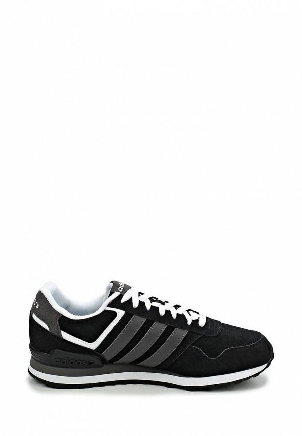 Мужские кроссовки Adidas Neo (Адидас Нео) F38490: изображение 8