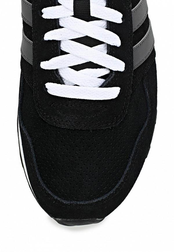 Мужские кроссовки Adidas Neo (Адидас Нео) F38490: изображение 10