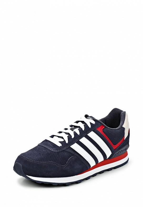 Мужские кроссовки Adidas Neo (Адидас Нео) F38492: изображение 2