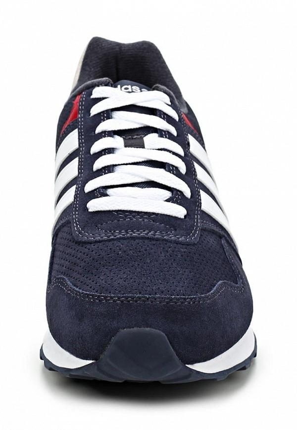 Мужские кроссовки Adidas Neo (Адидас Нео) F38492: изображение 6