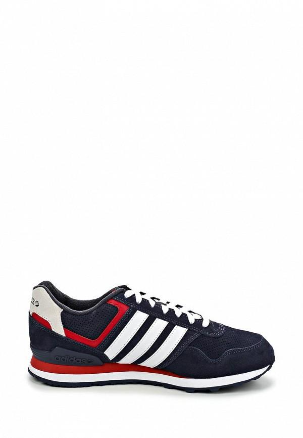 Мужские кроссовки Adidas Neo (Адидас Нео) F38492: изображение 8