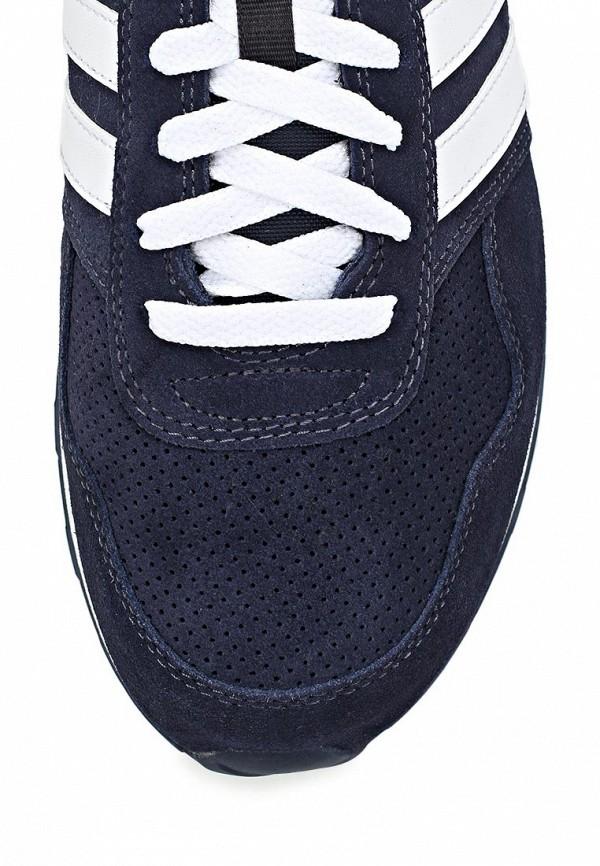 Мужские кроссовки Adidas Neo (Адидас Нео) F38492: изображение 10