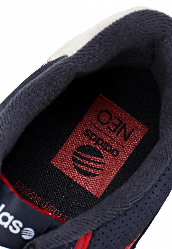 Мужские кроссовки Adidas Neo (Адидас Нео) F38492: изображение 12