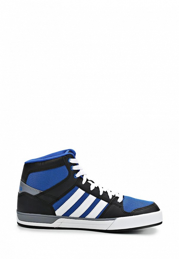 Мужские кеды Adidas Neo (Адидас Нео) F38564: изображение 9