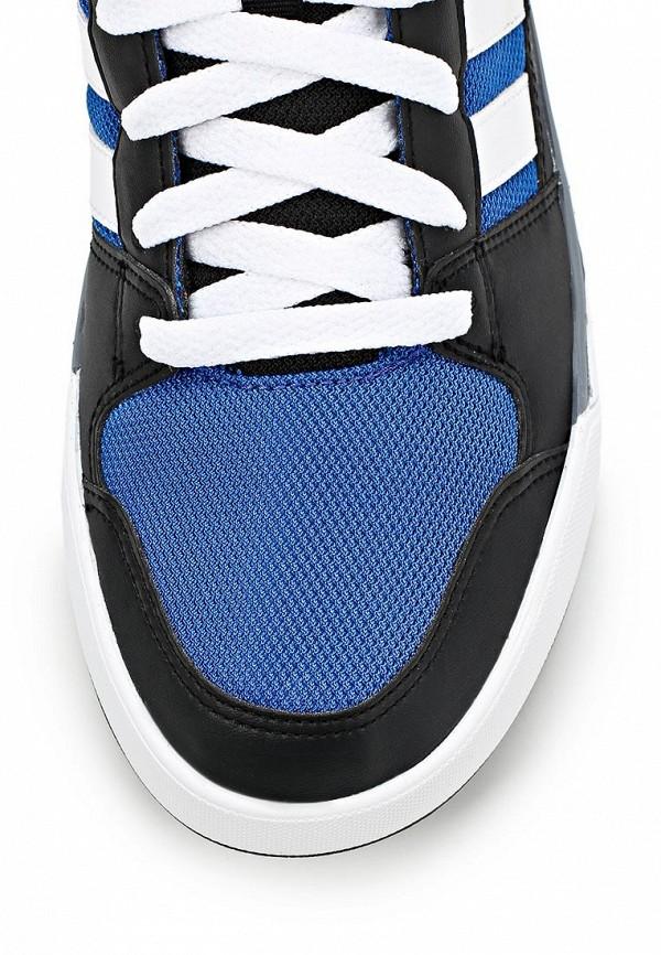 Мужские кеды Adidas Neo (Адидас Нео) F38564: изображение 11