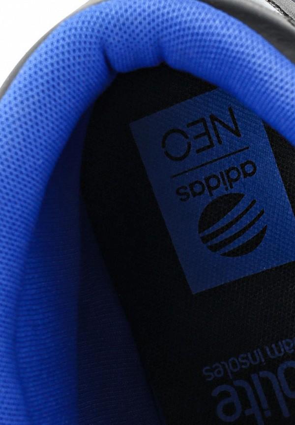 Мужские кеды Adidas Neo (Адидас Нео) F38564: изображение 13