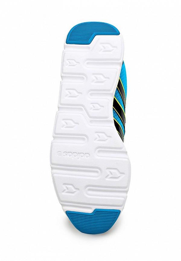 Мужские кроссовки Adidas Neo (Адидас Нео) F38496: изображение 4