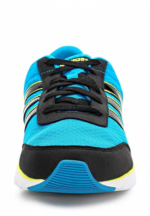 Мужские кроссовки Adidas Neo (Адидас Нео) F38496: изображение 6