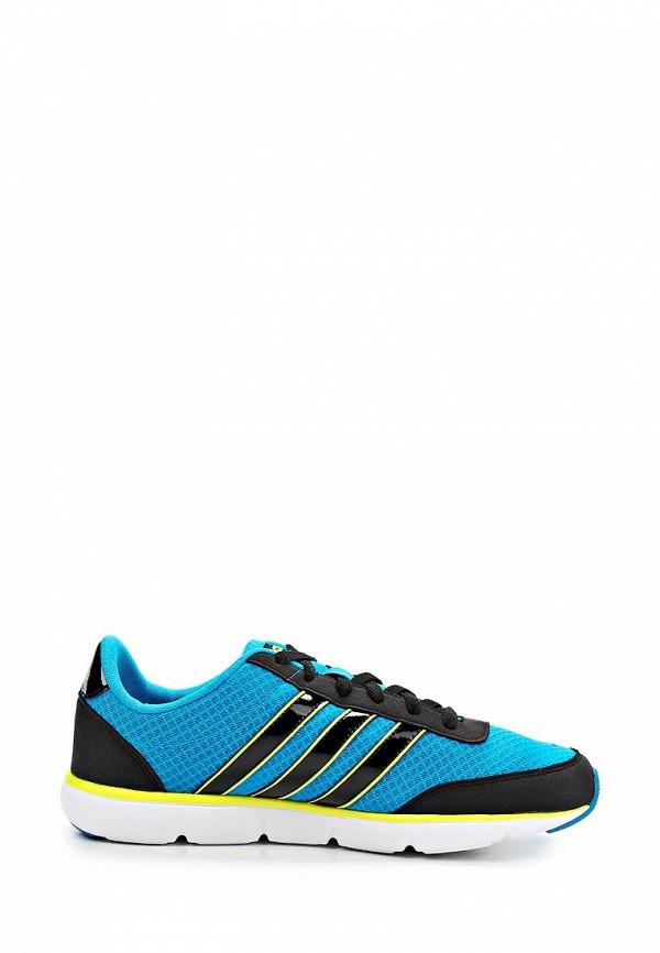 Мужские кроссовки Adidas Neo (Адидас Нео) F38496: изображение 8
