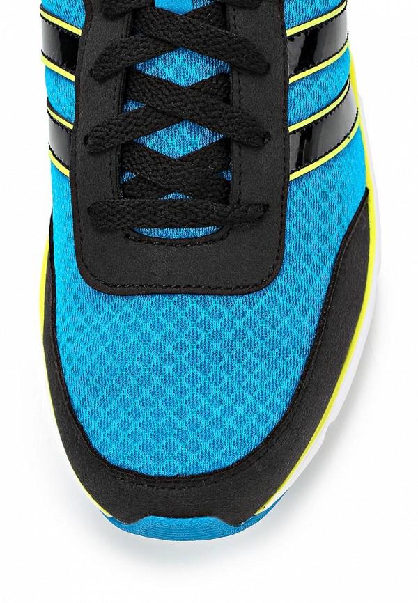 Мужские кроссовки Adidas Neo (Адидас Нео) F38496: изображение 10