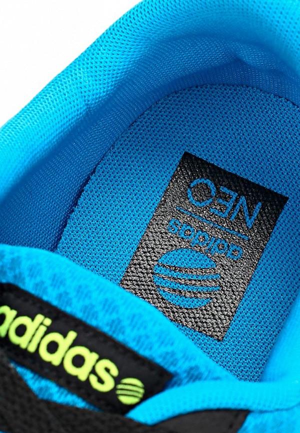 Мужские кроссовки Adidas Neo (Адидас Нео) F38496: изображение 12