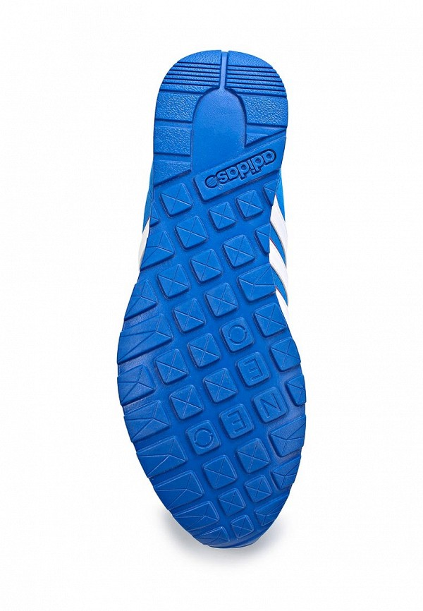 Мужские кроссовки Adidas Neo (Адидас Нео) F38636: изображение 4