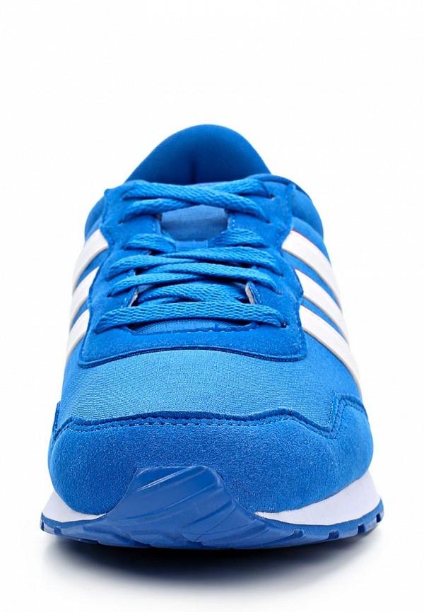 Мужские кроссовки Adidas Neo (Адидас Нео) F38636: изображение 6
