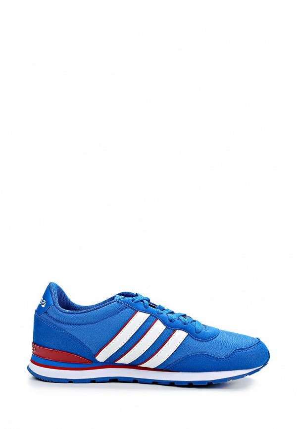 Мужские кроссовки Adidas Neo (Адидас Нео) F38636: изображение 8