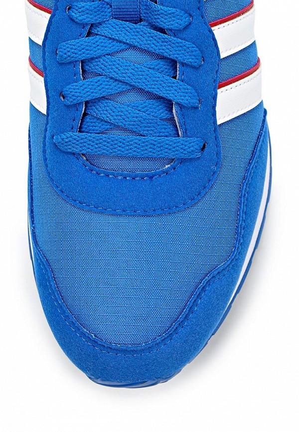 Мужские кроссовки Adidas Neo (Адидас Нео) F38636: изображение 10